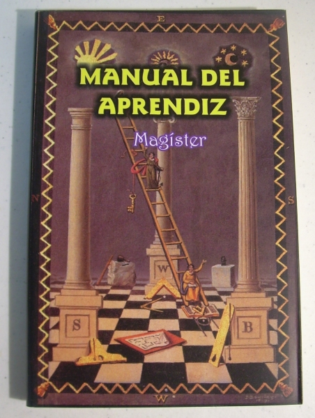 Manual del Aprendíz - Magister