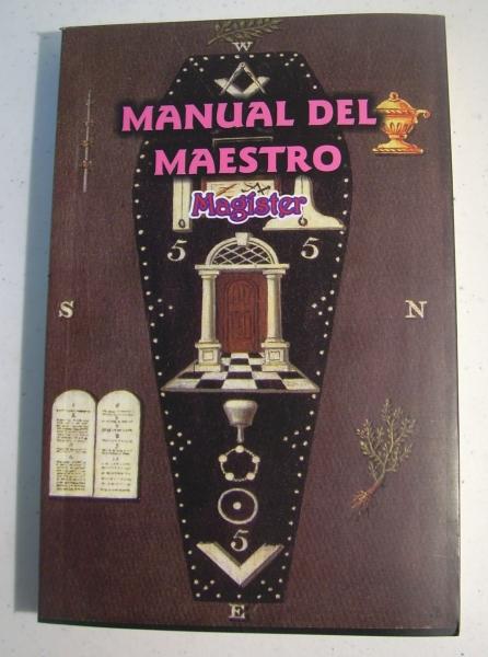 Manual del Maestro - Magister
