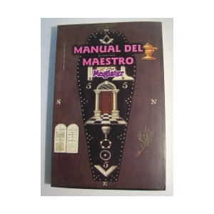Manual del Maestro - Magister
