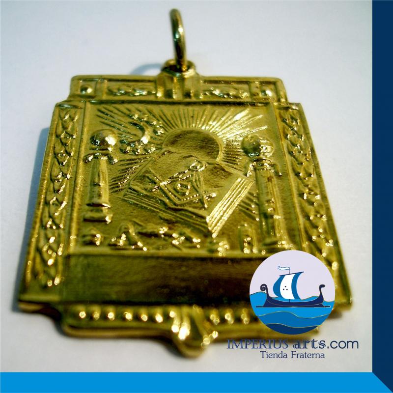 Medalla de Luvetón
