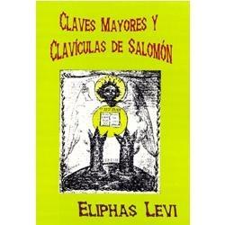 Claves Mayores y Clavículas de Salomón