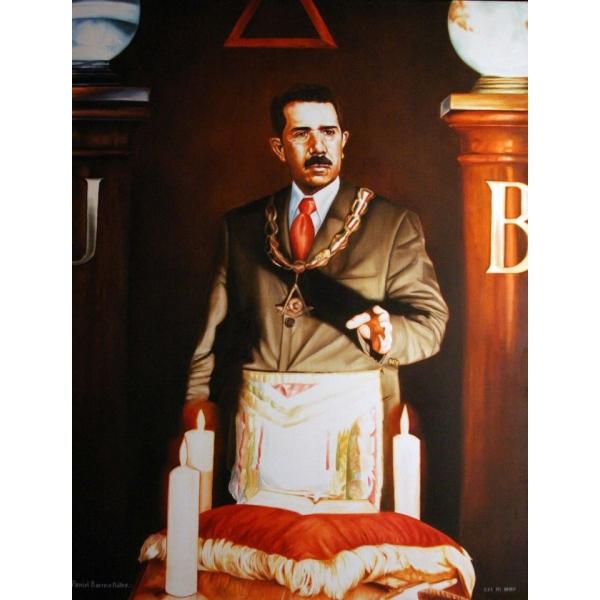 Lázaro Cárdenas Máson