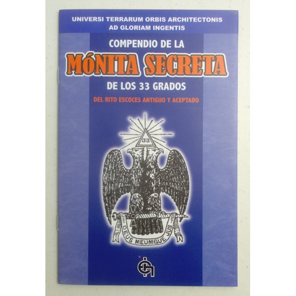 Compendio de la Mónita Secreta