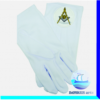 Guantes Past Master