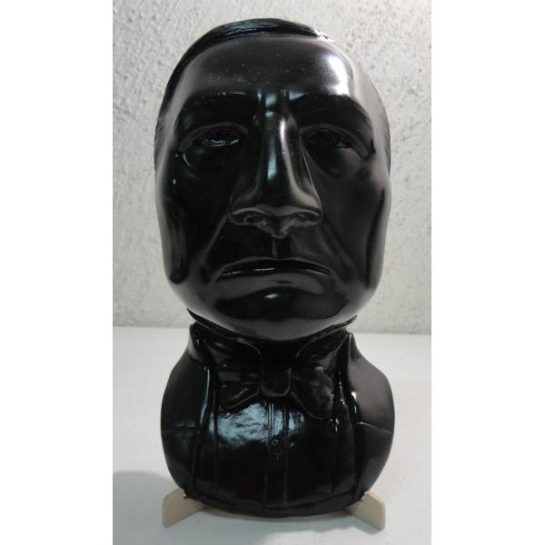 Escultura de Benito Juárez