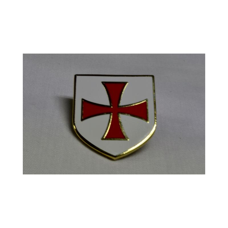 Pin Templarios