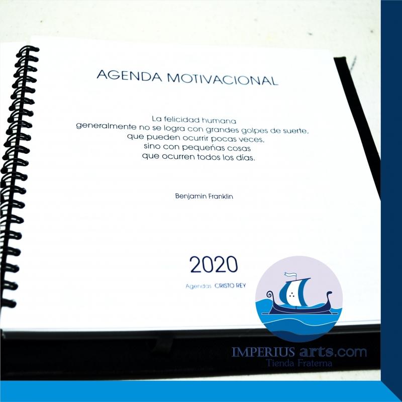 Agenda 2020 Águila Bicéfala