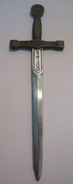 Mini Espada Excalibur